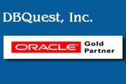 DBQuest on Oracle Database